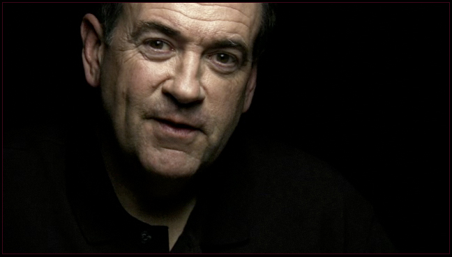 Mike Huckabee from I Am Second